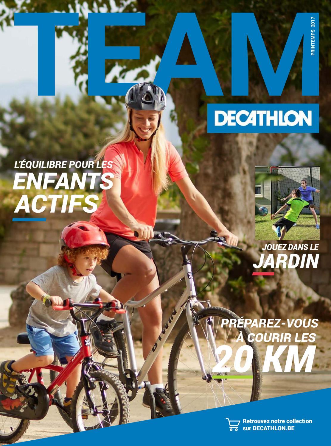 decathlon fr by profacts issuu