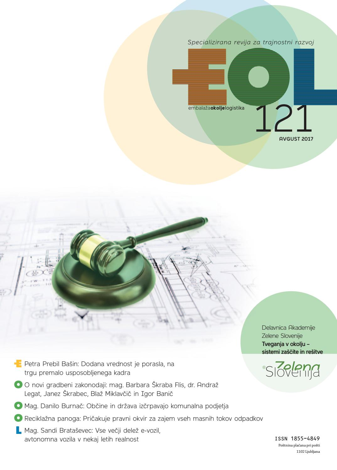 EOL 121 by Fit media d.o.o. - Issuu