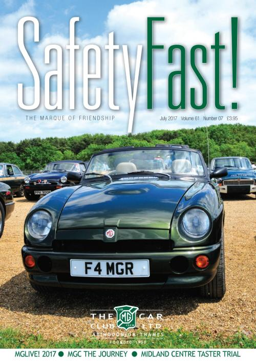 small resolution of july 2017 by mg car club issuu