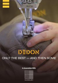 Brochure - DEDON by Business Review USA - issuu