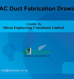 hvac duct fabrication drawing services new zealand [ 1500 x 1125 Pixel ]