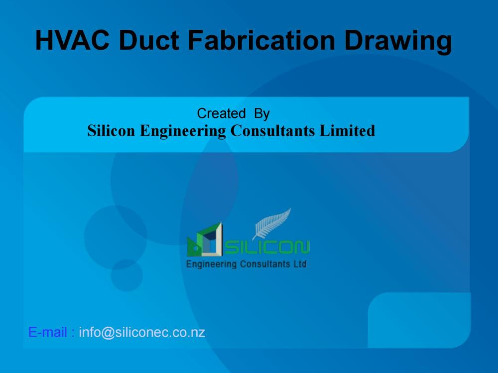 medium resolution of hvac duct fabrication drawing services new zealand