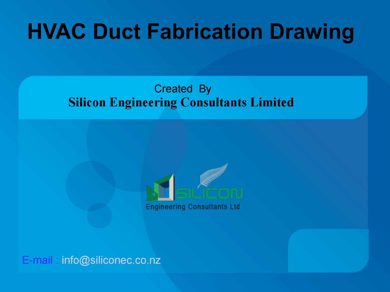 hight resolution of hvac duct fabrication drawing services new zealand