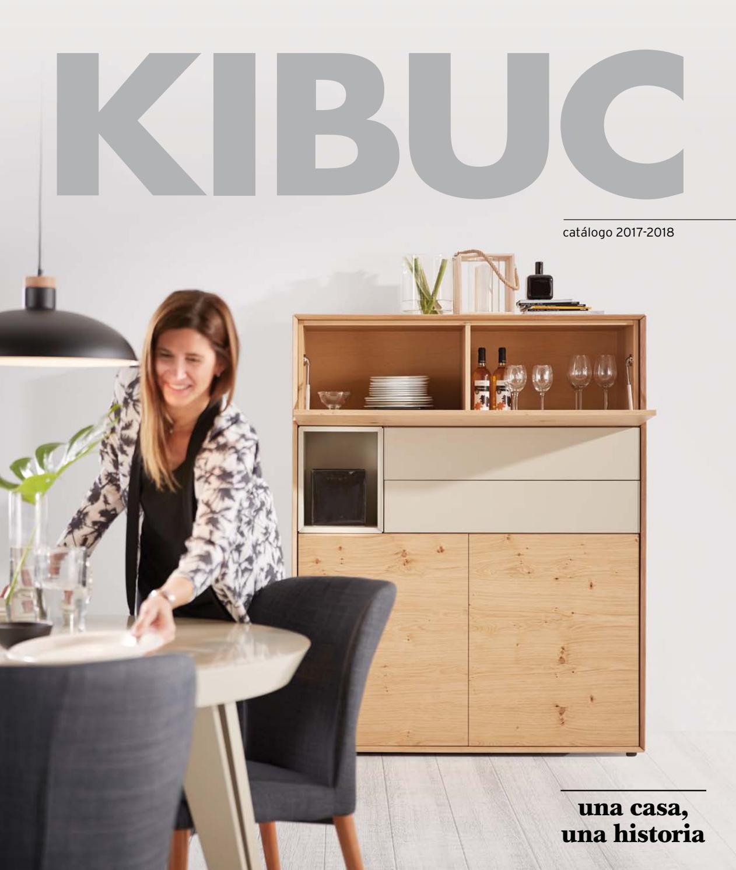 Catlogo general Kibuc 2018 by Kibuc  Issuu