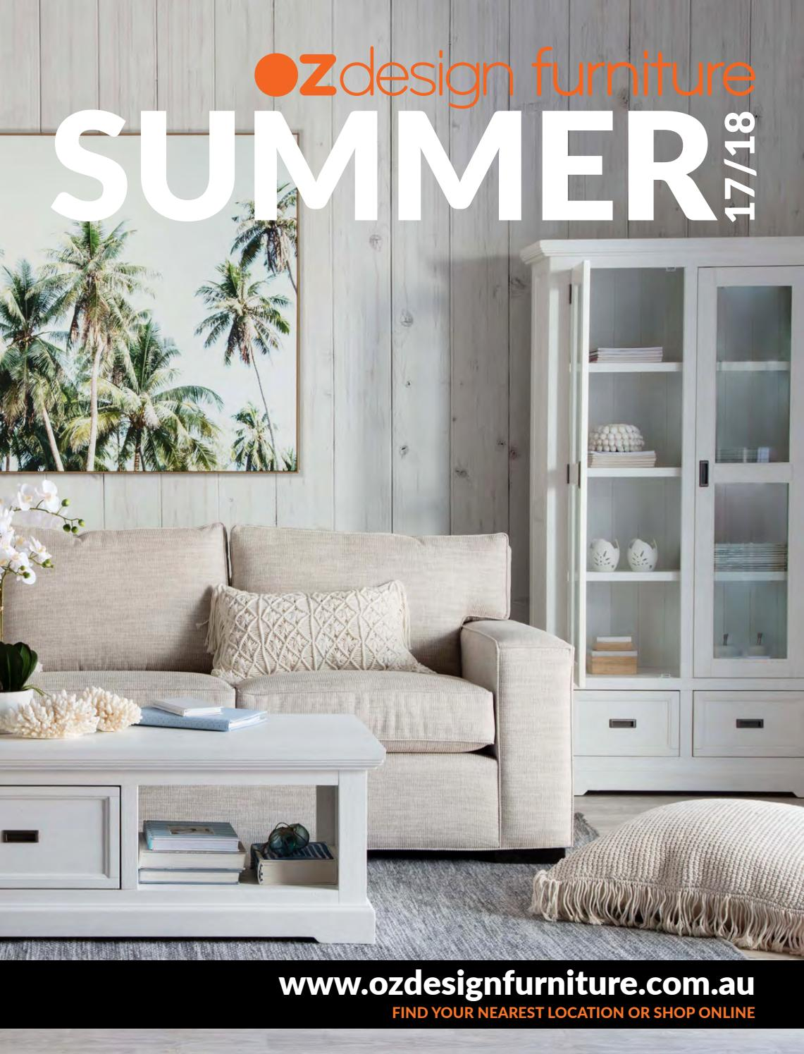 ashton sofa oz design innovation sofas furniture summer 17 18 directory by