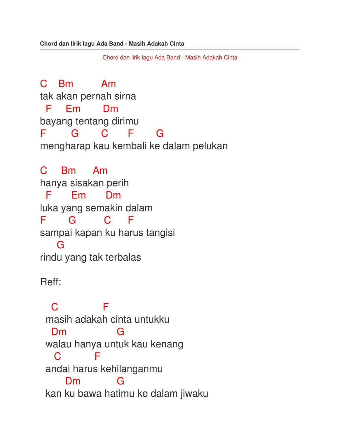Download Lagu Ello Masih Ada : download, masih, Jatuh, Cinta