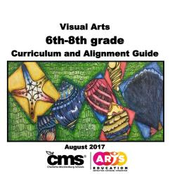 Visual Arts 6th-8th Grade by Michael Pillsbury - issuu [ 1156 x 1496 Pixel ]