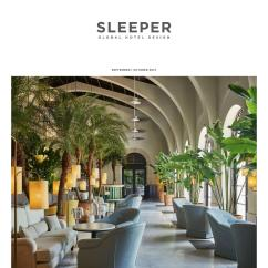 Kendrick Sleeper Chair And A Half Small Outdoor Chairs September October 2017 Issue 74 By Mondiale