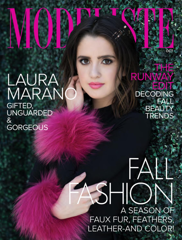 Modeliste Magazine with Laura Marano by Modeliste Magazine  Issuu