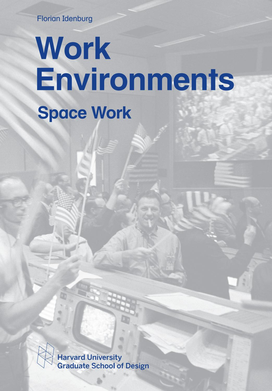 hight resolution of work environments space work