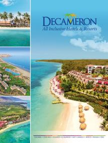 Brochure Decameron 2017 - English Hoteles Issuu