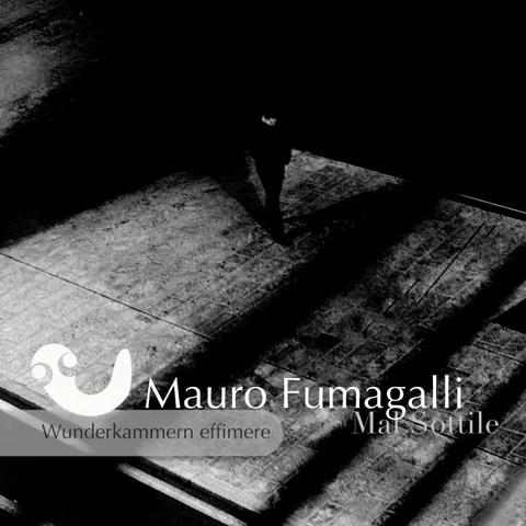 "Cover of ""Mauro Fumagalli"""