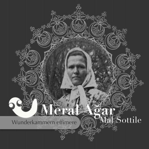 "Cover of ""Meral Ağar"""