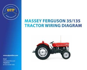 35135 Wiring Diagram by Quality Tractor Parts  Issuu