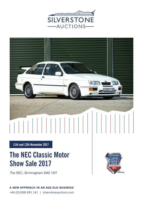 small resolution of silverstone auctions the nec classic motor show sale 2017 11 12 november by silverstone auctions issuu
