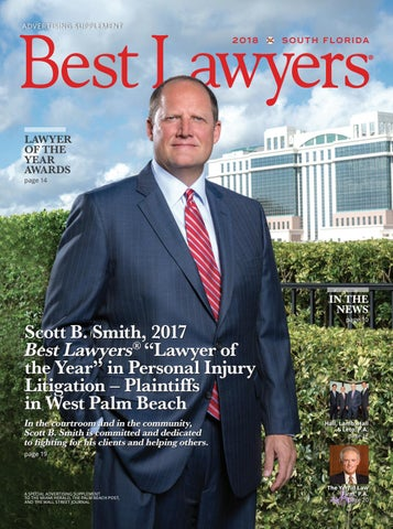Best Lawyers in South Florida 2018 by Best Lawyers  Issuu