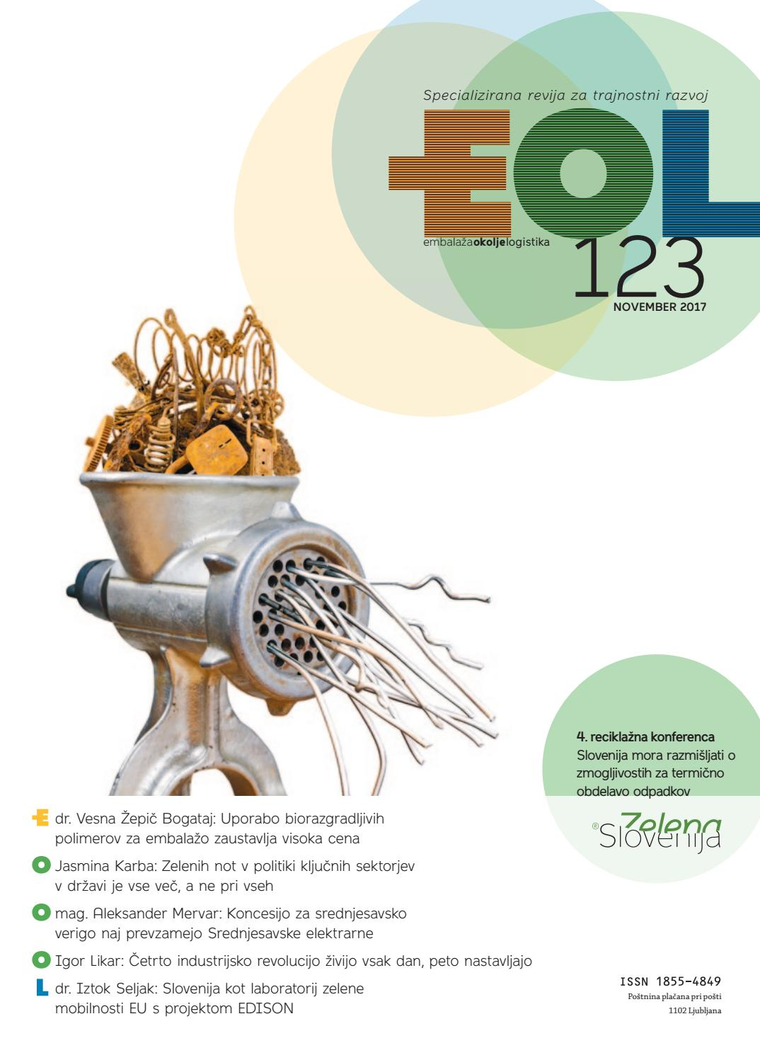 EOL 123 by Fit media d.o.o. - Issuu