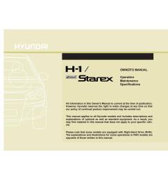 hyundai h1 fuse box [ 1156 x 1496 Pixel ]