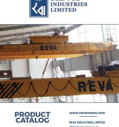 reva eot cranes and electric hoist wire rope manufacturers in faridabad [ 1059 x 1497 Pixel ]