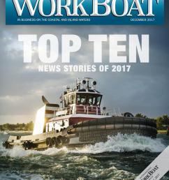 workboat december 2017 [ 1119 x 1499 Pixel ]