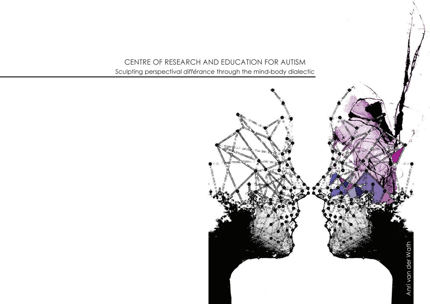 2016 Architecture thesis: Centre of research and education