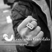 "Cover of ""Leonardo Garofalo"""