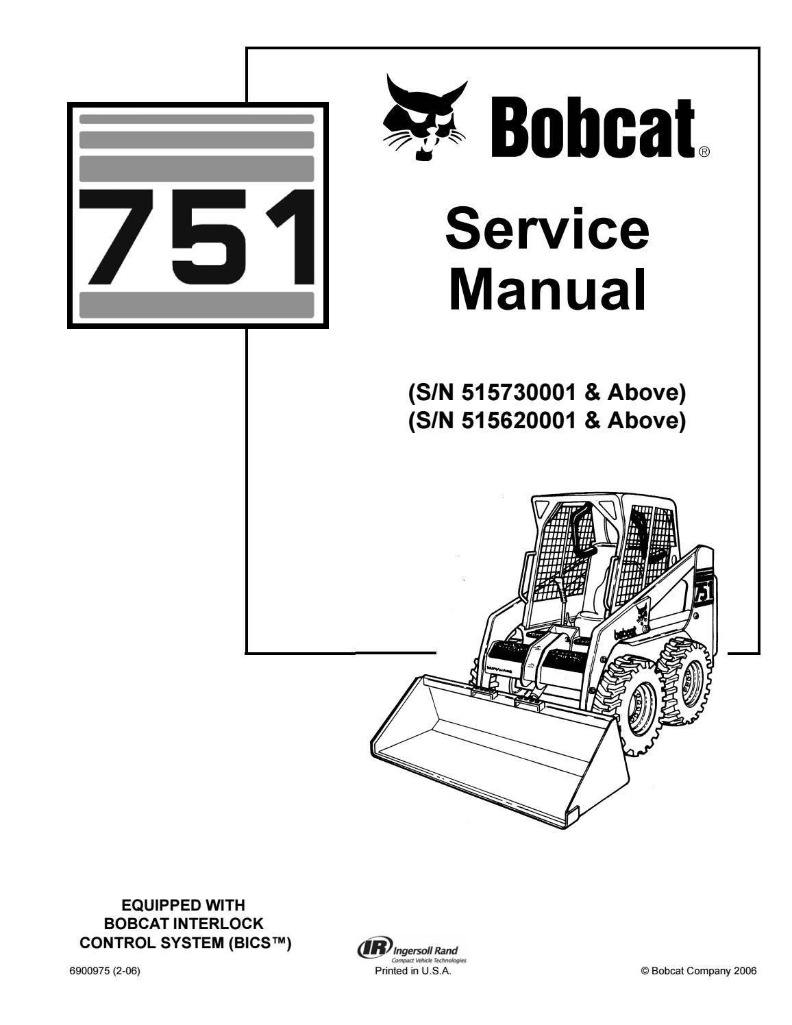 Miller bobcat 250 service manual