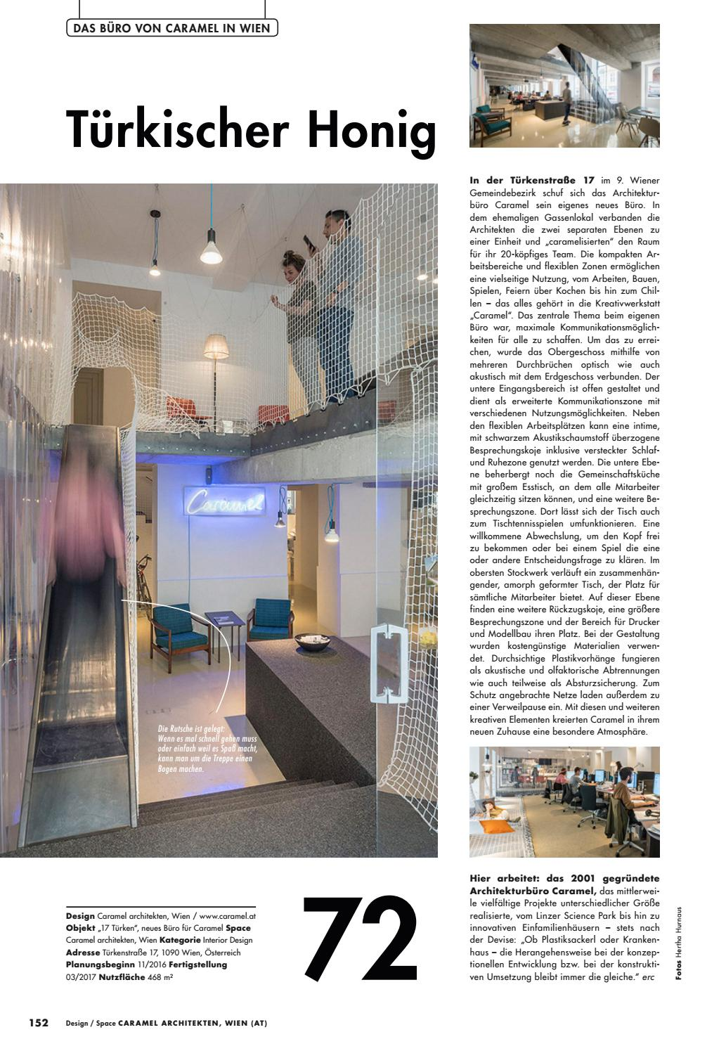 Architekturbüro Wien 100workingspaces2017 By 100 Deutsche Häuser - Issuu