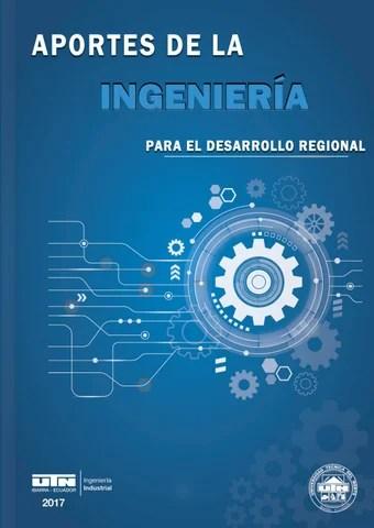 eBook Aportes de la Ingeniera 2017 by Editorial