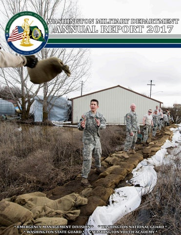 2017 Washington Military Department Annual Report by Washington Military Department  Issuu