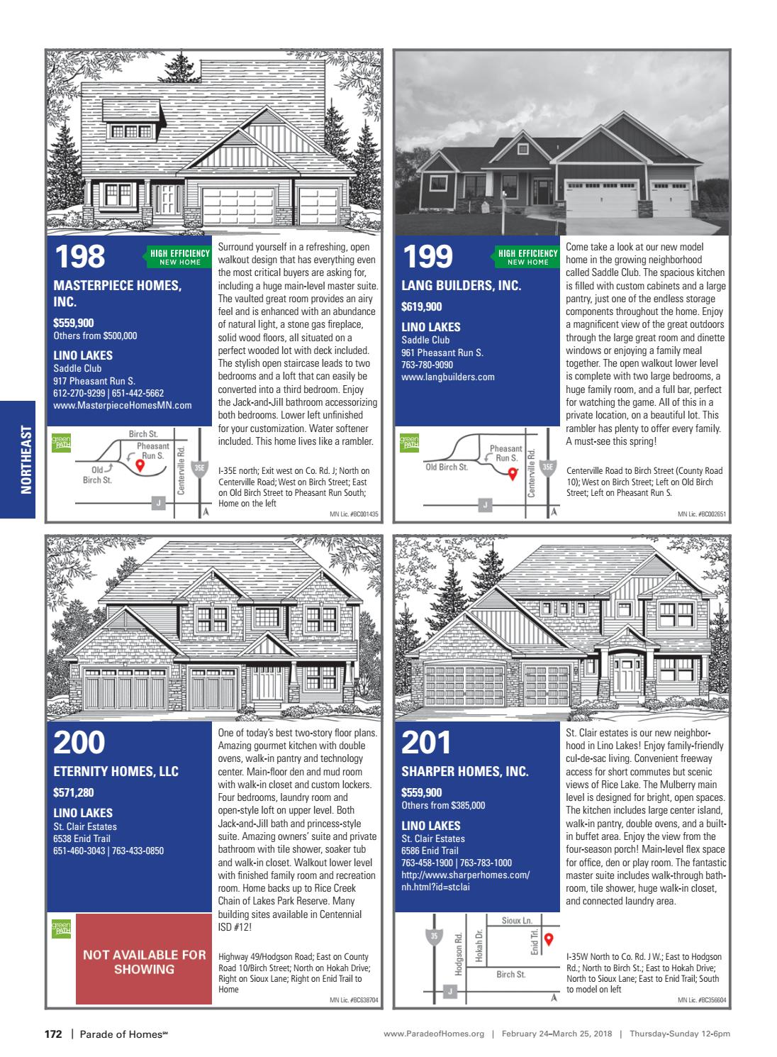 hight resolution of 2018 spring parade of homes sm guidebook