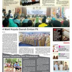 Baja Ringan Merk Agis Lentera Swara Lampung By Issuu