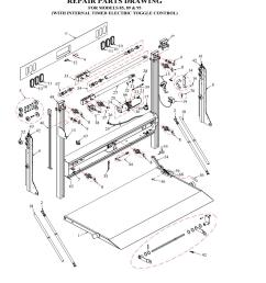 tommy gate flatbed stake van railgate series high cycle liftgate parts manual by the liftgate parts co issuu [ 1156 x 1496 Pixel ]