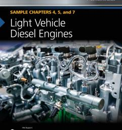 light vehicle diesel engines sample chapters 4 5 and 7 [ 1165 x 1490 Pixel ]