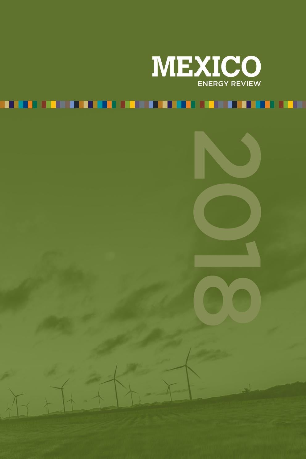 hight resolution of mexico energy review 2018