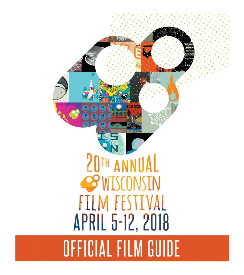 medium resolution of 2018 wisconsin film festival film guide by uw madison division of the arts issuu
