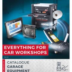 Ac Motor Wiring Diagram Capacitor L6 30r Receptacle Garage Equipment Catalogue 2018 By Intercars Sa - Issuu