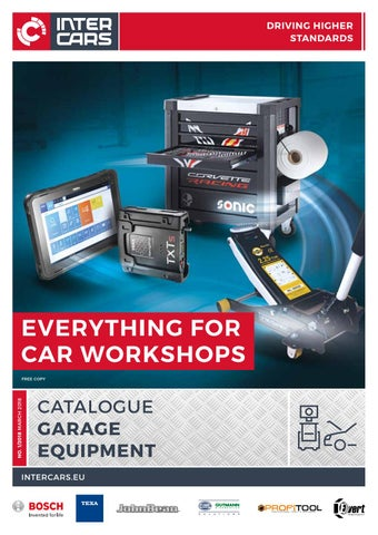 renault megane window motor wiring diagram electric guitar diagrams and schematics garage equipment catalogue 2018 by intercars sa issuu page 1