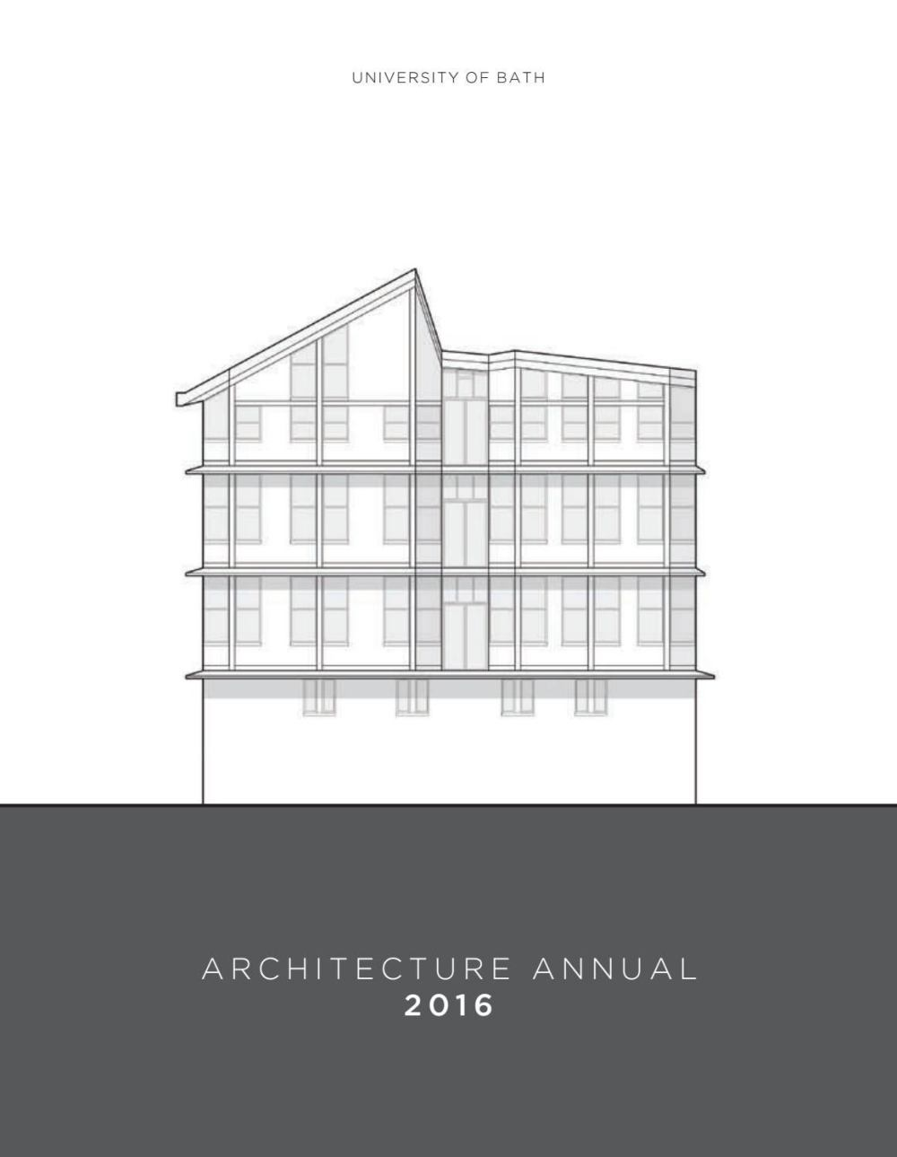 medium resolution of university of bath architecture annual 2016 by faculty of engineering design issuu