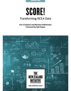 Page also score transforming ncea data by the new zealand initiative issuu rh