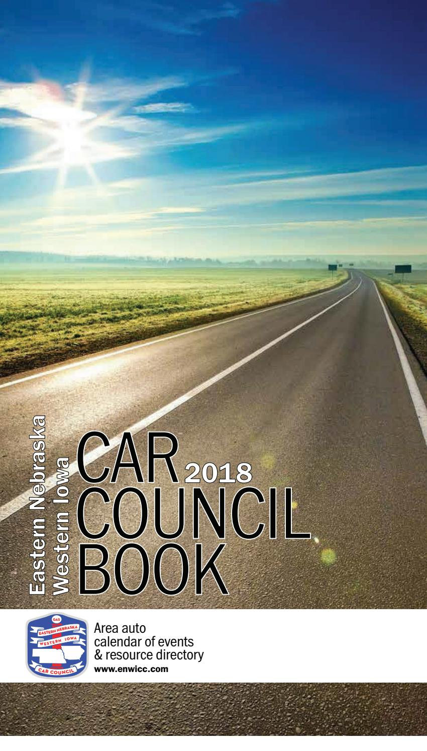 medium resolution of eastern nebraska western iowa car council book 2018 by suburban newspapers issuu