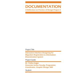 interactive interface designing for migration registration information dissemination system by titu mili issuu [ 1059 x 1497 Pixel ]