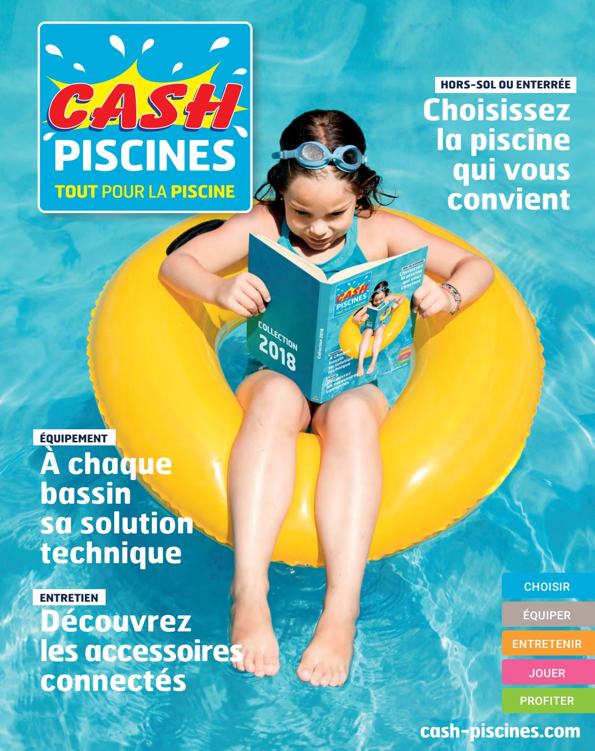 Cash Piscine Sollies Pont : piscine, sollies, Catalogue, Piscine, Octave, Issuu