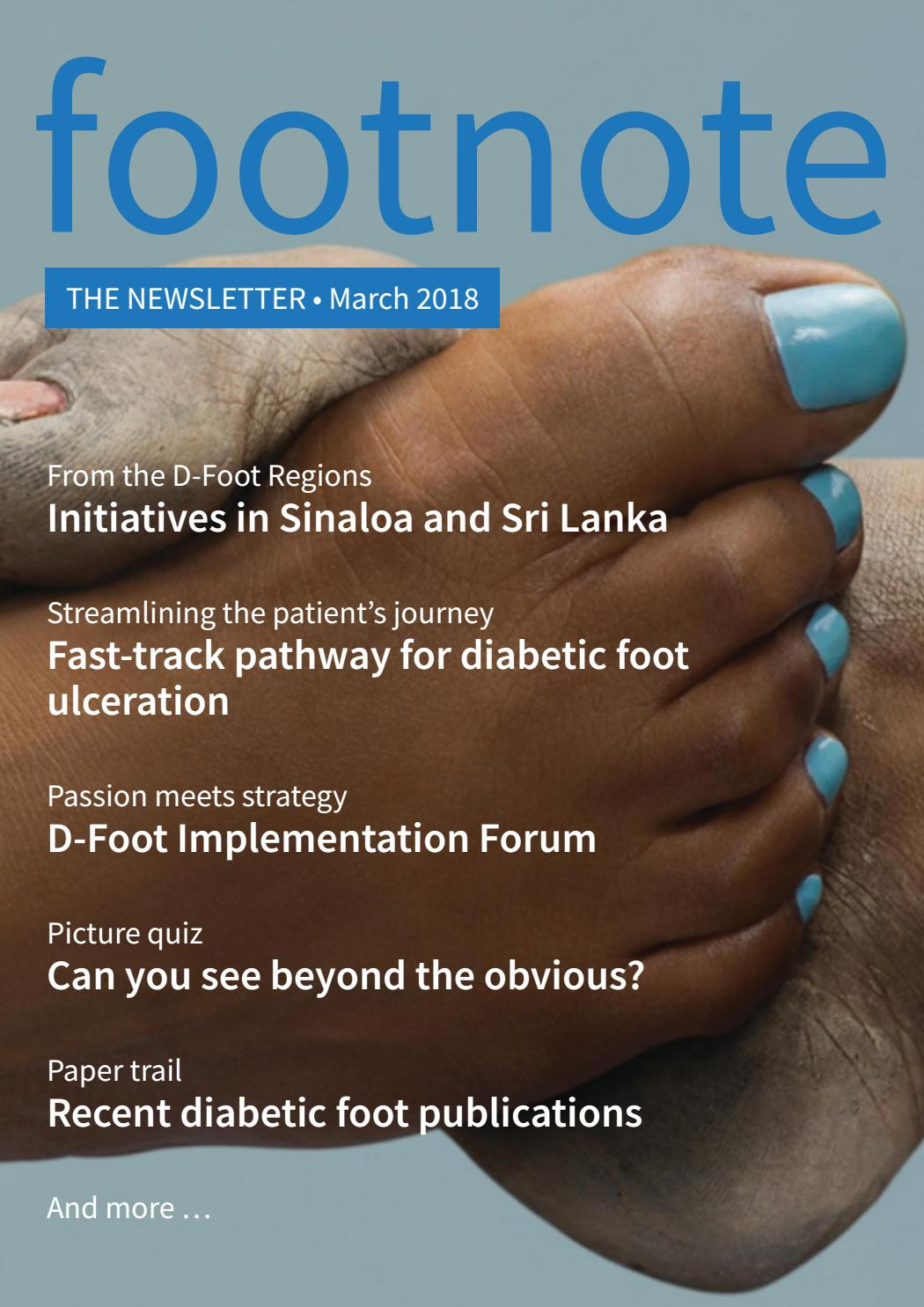 Simak artikel mengenai cara membuat footnote di word berikut. Footnote March 2018 by issuuluchendrickx - Issuu