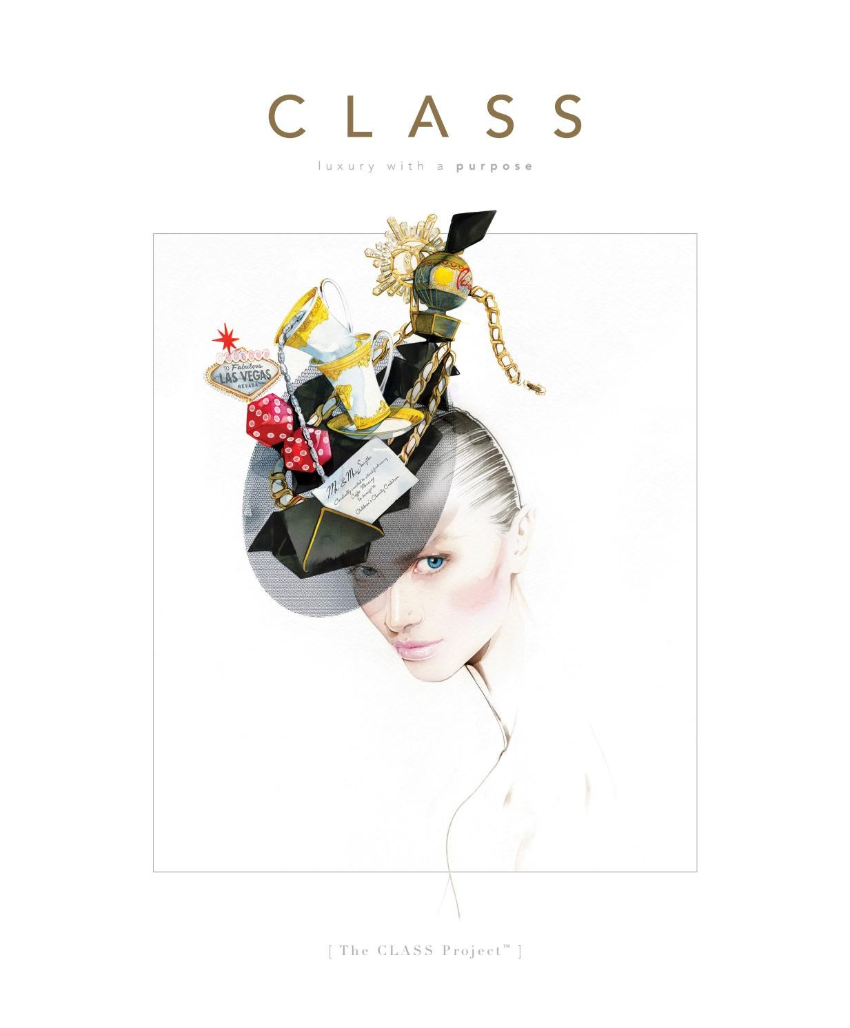 The Class Project Class Spring Issue By Class Issuu