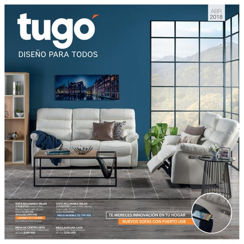 sofa cama tugo medellin living room with olive green inserto abril 2018 by issuu page 1