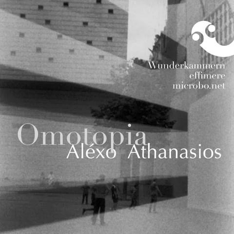 "Cover of ""Aléxo Athanasios"""