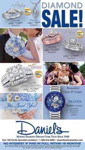 Daniel's Jewelers | Better Business Bureau® Profile