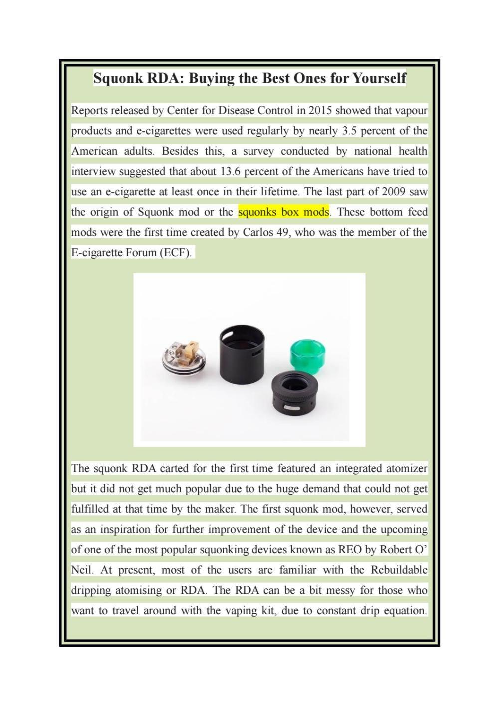 medium resolution of best squonk rdas bottom feeding rdas that make squonking better from vape monarch