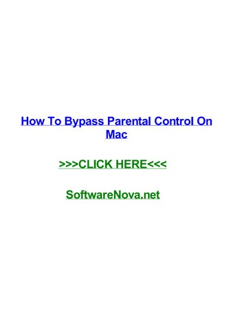 Xbox 360 Passcode Bypass : passcode, bypass, Bypass, Parental, Control, Joshgshhk, Issuu